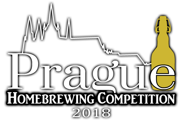 Prague Homebrewing Competition 2018
